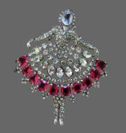 Signed Weinberg New York costume jewelry