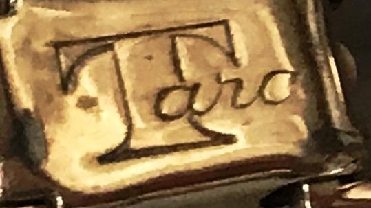 Signed Tara