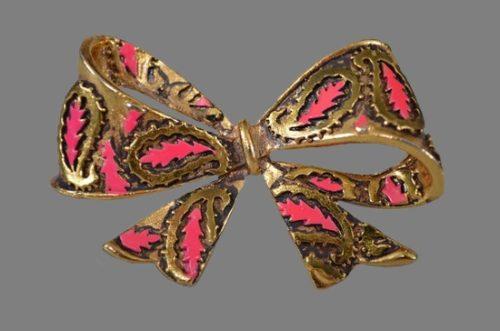 Karu Arke Inc vintage costume jewelry