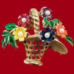 Anne Klein vintage costume jewelry