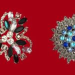New retro - Jaclyn Smith costume jewelry