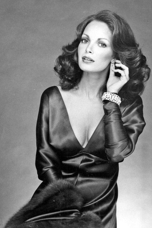 Jewelry designer Jaclyn Smith