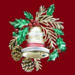 St Labre vintage costume jewelry