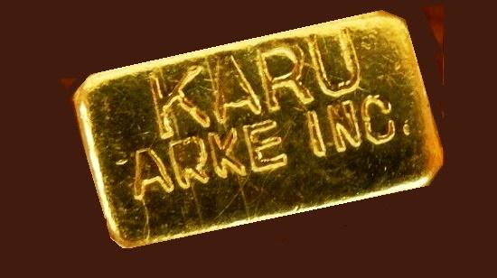Stamped Karu Arce Inc