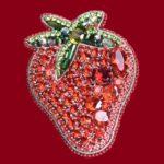 La La Pam beaded costume jewelry