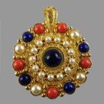 Elee vintage costume jewelry