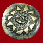 Hungarian artist Percz Janos jewelry art