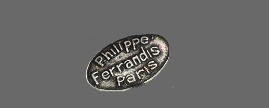 Signature Philippe Ferrandis Paris