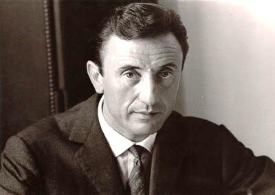 French fashion designer Guy Laroche