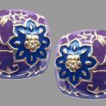 Ballet Jewels Inc vintage costume jewelry