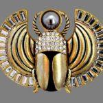 Lia Sophia vintage costume jewelry