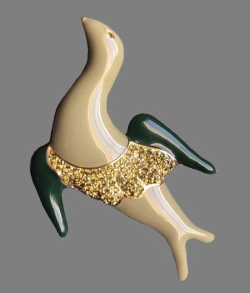 Guy Laroche vintage jewelry