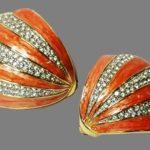 Guy Laroche vintage costume jewelry