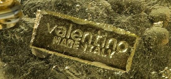 Valentino made in Italy
