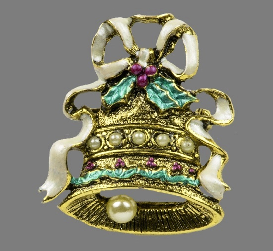Olit Jewelry Inc vintage costume jewelry