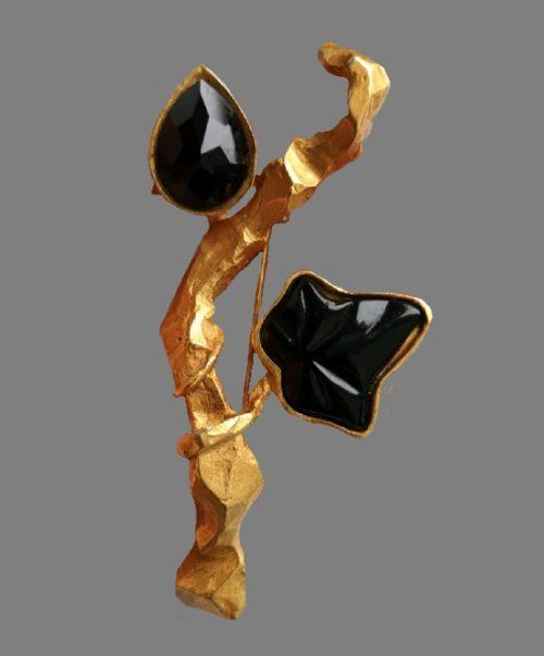 Antigona Paris vintage costume jewelry