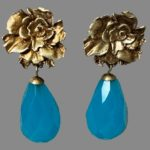 Carolina Herrera vintage costume jewelry