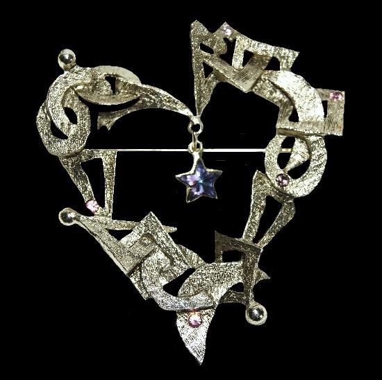 Xavier Loubens haute couture jewelry