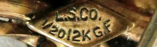 L.S. Co signature