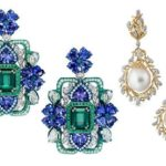 Famous Parisian jewelry house Chaumet