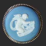 Wedgwood vintage porcelain jewelry