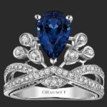 Famous Parisian jewelry house Chaumet