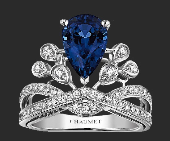 Joséphine - Chaumet Royal Jewellery Collection
