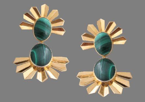Daniel Espinosa handcrafted jewelry