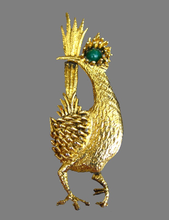Ambassador vintage costume jewelry