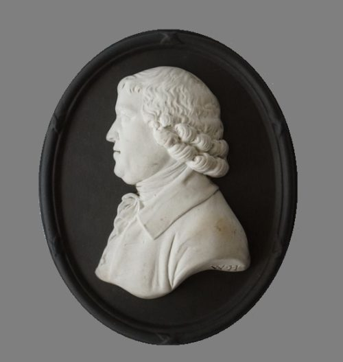 On the bicentenary of the birth of the 'father of English ceramists'