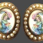 Vintage TLM Thomas Lee Mott jewelry