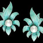 Nicole Barr Fine Enamel jewelry