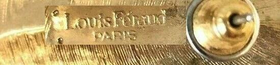 Signature Louis Feraud Paris
