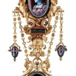 French jewelry designer Georges Fouquet
