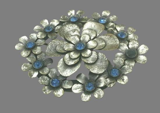 Kandell & Marcus NY vintage costume jewelry