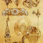 Legendary French jeweler Suzanne Belperron