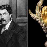 Parisian modernist jeweler Louis Aucoc