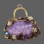 Betsey Johnson vintage costume jewelry