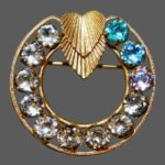 American vintage - Curtis costume jewelry