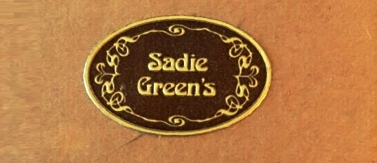 Brand Sadie Green