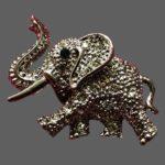 Little Nemo vintage costume jewelry
