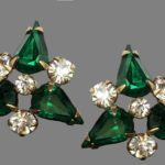 Phyllis vintage costume jewelry