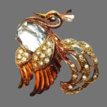 Fred Gray Corp vintage costume jewelry