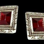 Jacky de G vintage costume jewelry