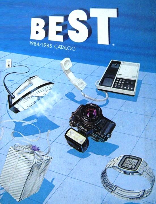 1984-1985 catalog