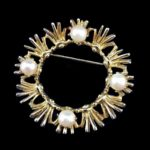 American vintage - Curtis costume jewelry