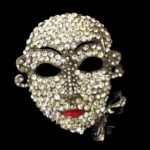 Ugo Correani vintage costume jewelry