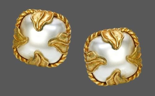 Dominique Aurientis vintage costume jewelry