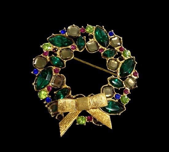 Talbots vintage costume jewelry