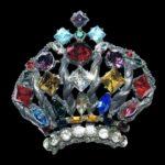 B.Blumenthal vintage costume jewelry